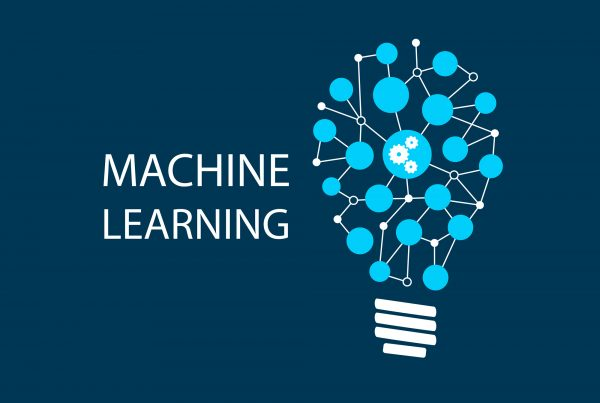 Machine Learning bombilla