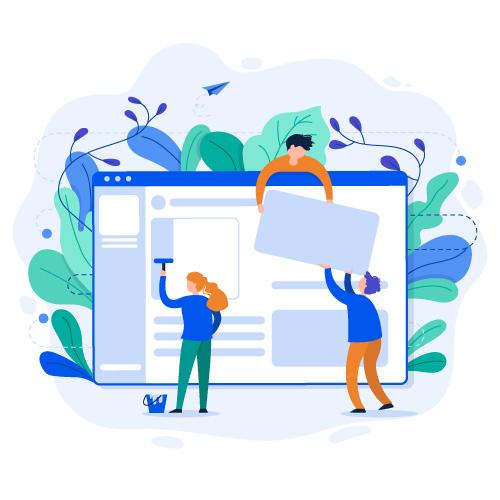 Diseño web en Talento